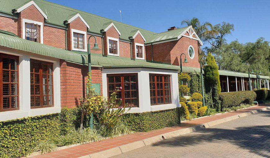 Welcome to Pietersburg Club in Polokwane, Limpopo, South Africa