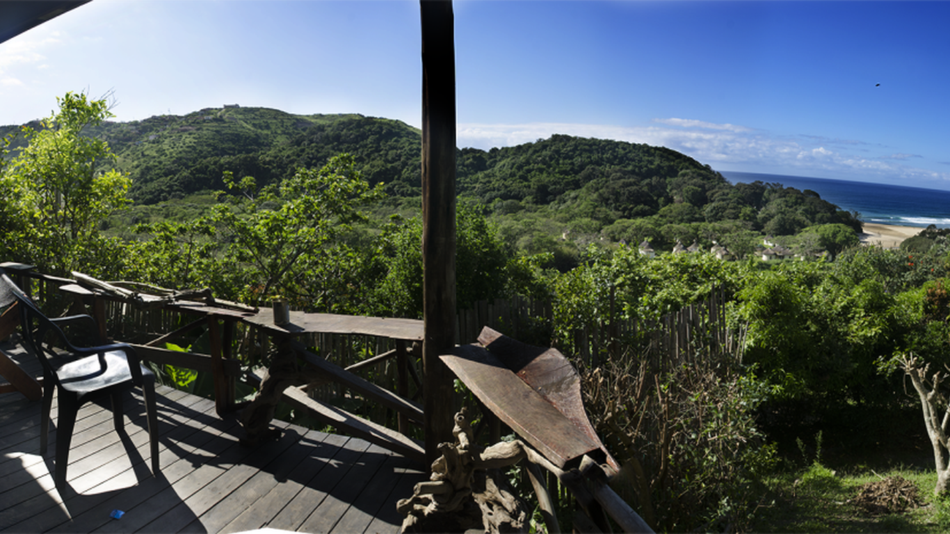 Amapondo Backpacker Lodge In Port St Johns Best Price