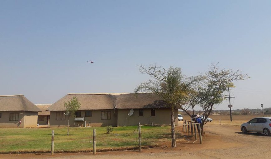 Gae Country Lodge in Polokwane, Limpopo, South Africa