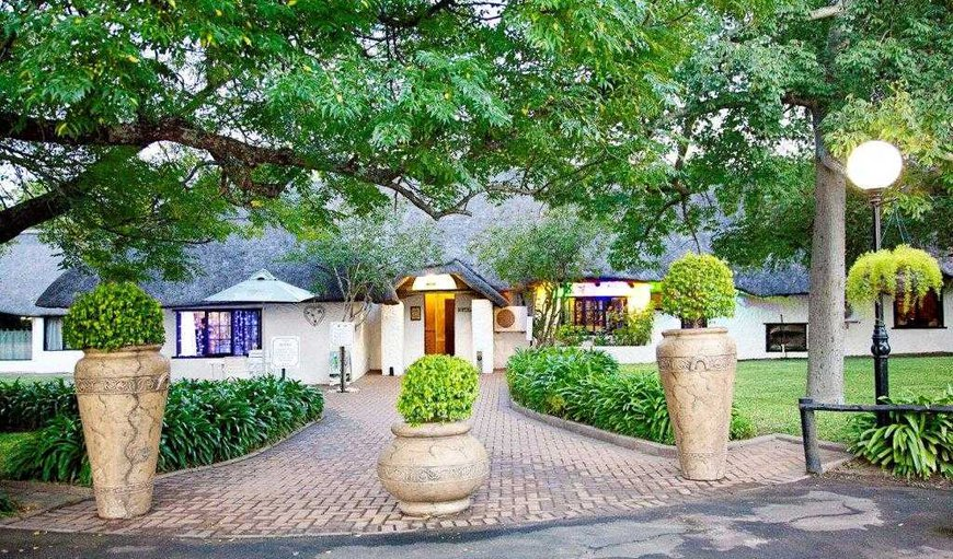 Welcome to Lalapanzi Hotel in Louis Trichardt, Louis Trichardt, Limpopo, South Africa