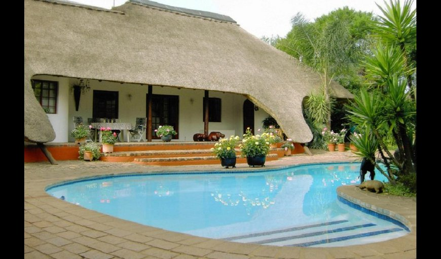 Guinea Lodge in Midrand, Gauteng, South Africa