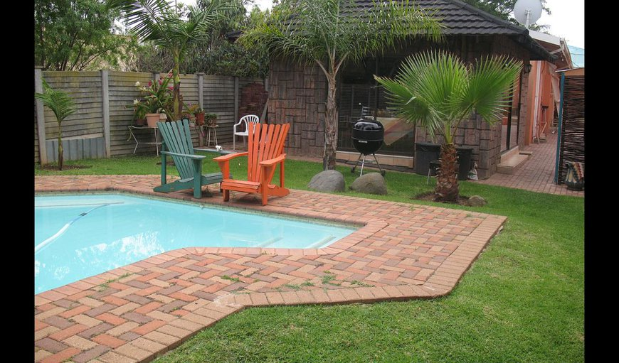 Welcome to Jorene's Guest House  in Polokwane, Limpopo, South Africa