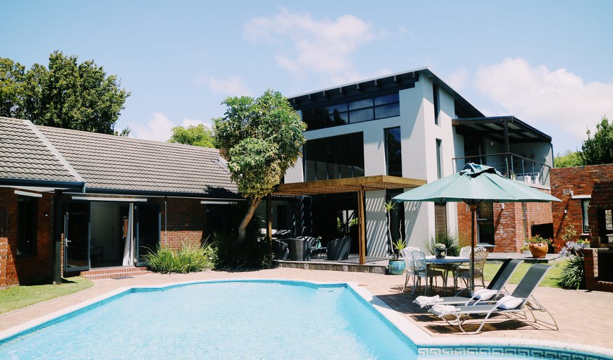 Windsor House in Tokai, Cape Town, Western Cape, South Africa