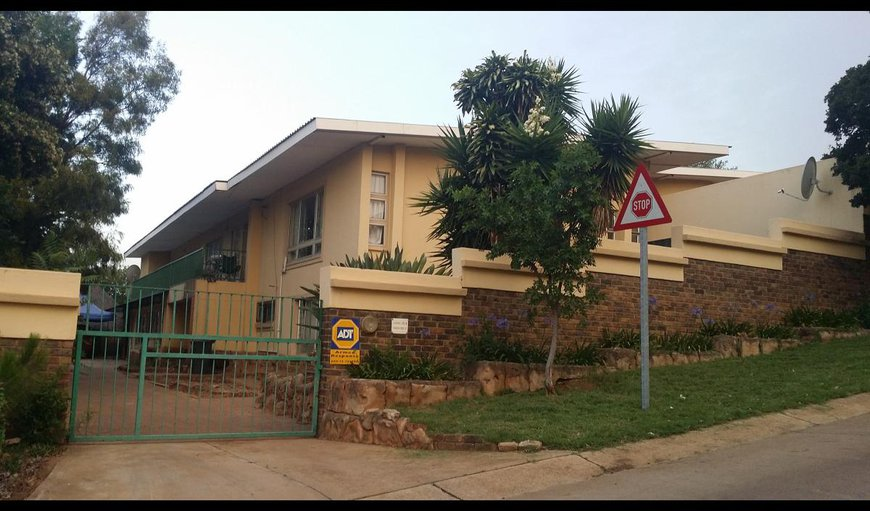 Gracious Living Guest House in Silverton, Pretoria (Tshwane), Gauteng, South Africa