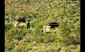 Agama Tented Camp image