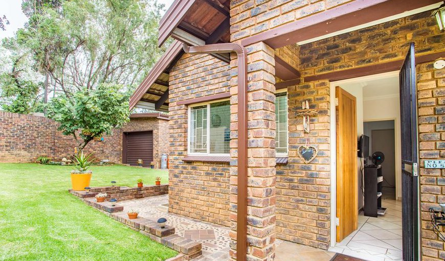 Welcome to LeoZet Self Catering Flat. in Pretoria (Tshwane), Gauteng, South Africa