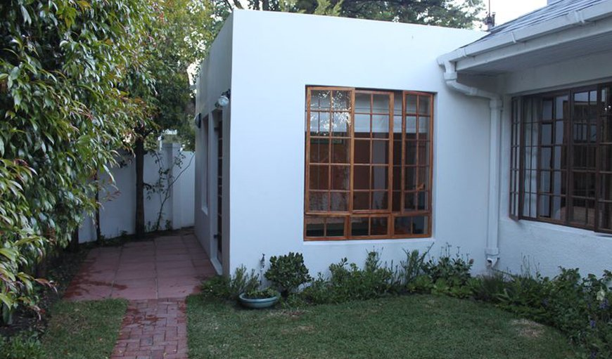 Charmed Plum Cottage in Plumstead, Cape Town, Western Cape, South Africa