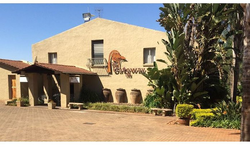 Welcome to The Getaway Inn in Louis Trichardt, Limpopo, South Africa