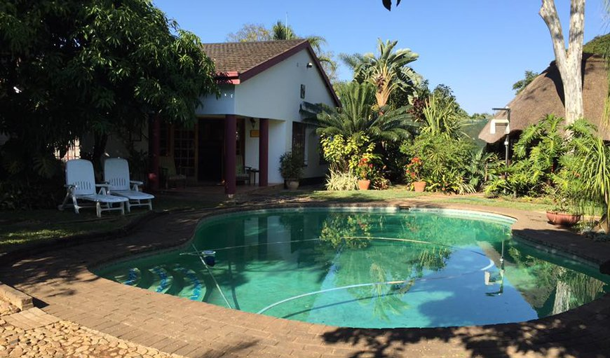 Welcome to Lantern Guest House. in Louis Trichardt, Limpopo, South Africa