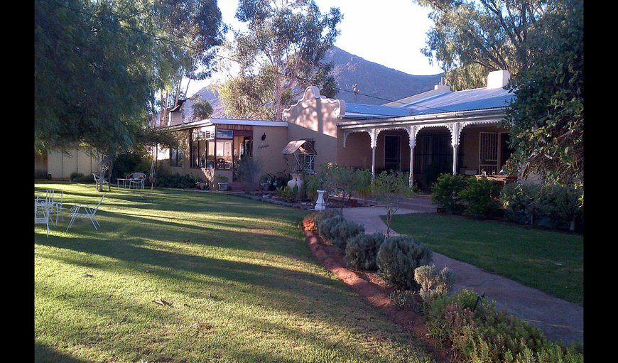 Welcome to Pedroskloof Farm Accommodation. in Kamieskroon, Northern Cape, South Africa