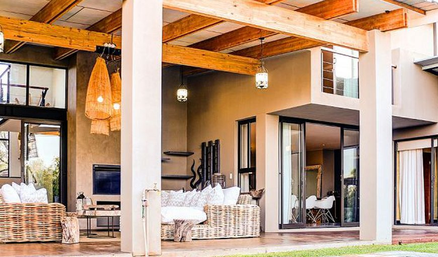 Tinghala Luxury Accommodation