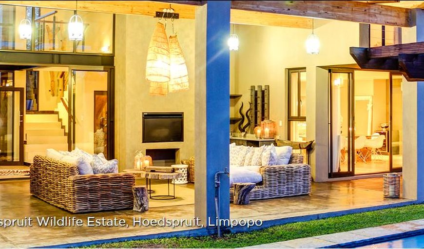 Tinghala Luxury Accommodation in Hoedspruit, Limpopo, South Africa
