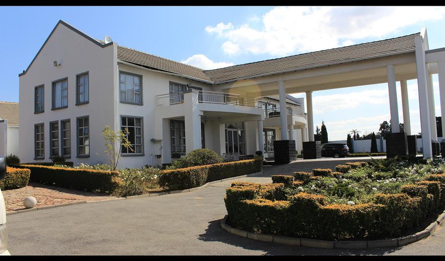 Welcome to Anahse Guest House in Midrand, Gauteng, South Africa