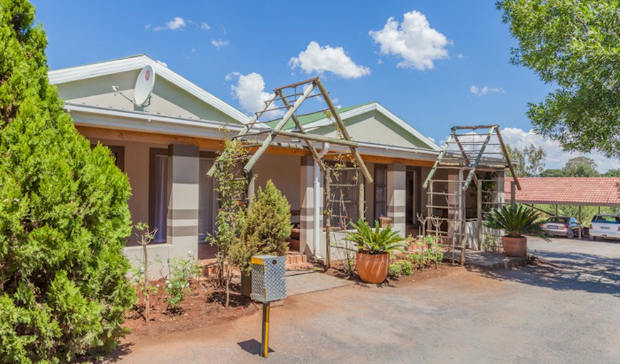 Shalom Guest House in Kuruman, Northern Cape, South Africa