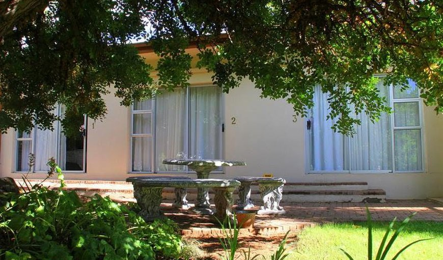 The Guest House on Main in Kuruman, Northern Cape, South Africa