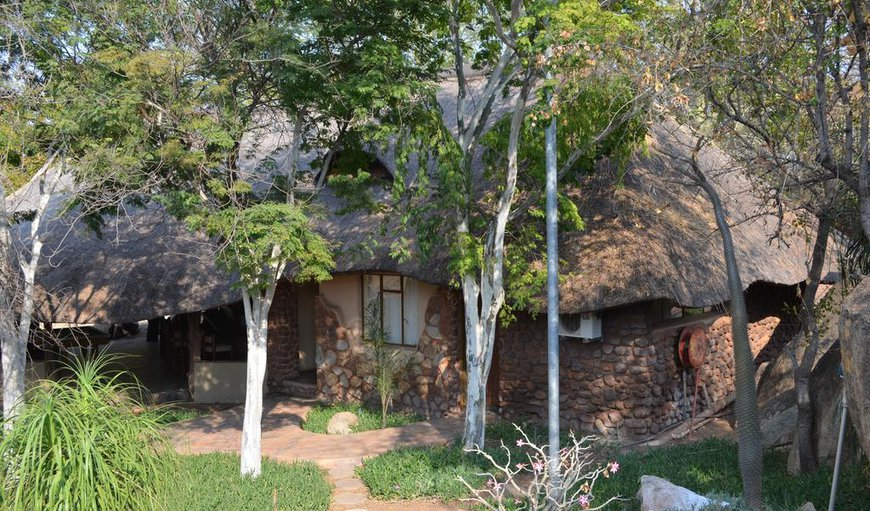 African Extreme Safaris in Musina, Limpopo, South Africa