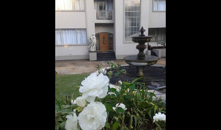 29 On Tait Guesthouse in Colbyn , Pretoria (Tshwane), Gauteng, South Africa