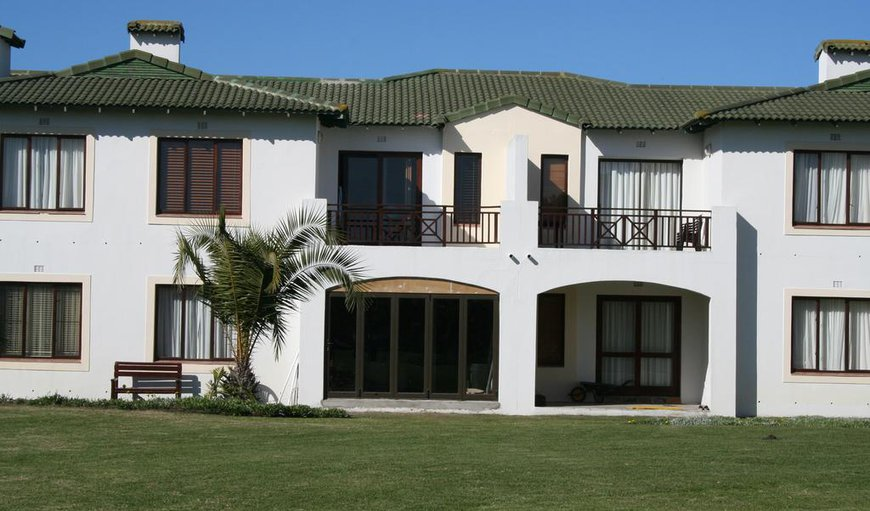 Keurbooms River Lodge 1115 in Plettenberg Bay, Western Cape , South Africa