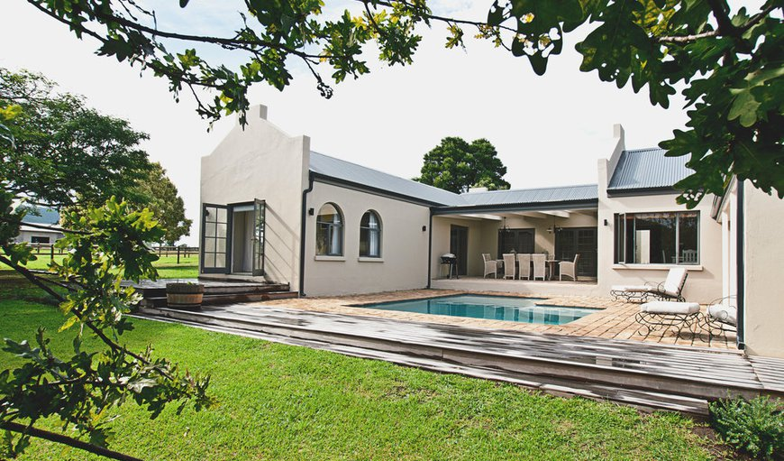 Welcome to Country House  in Plettenberg Bay, Western Cape , South Africa