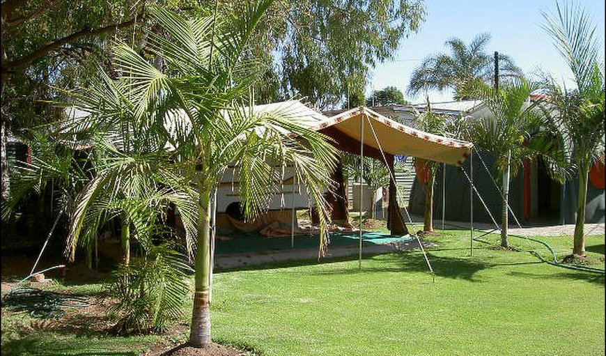 Tented in Polokwane, Limpopo, South Africa