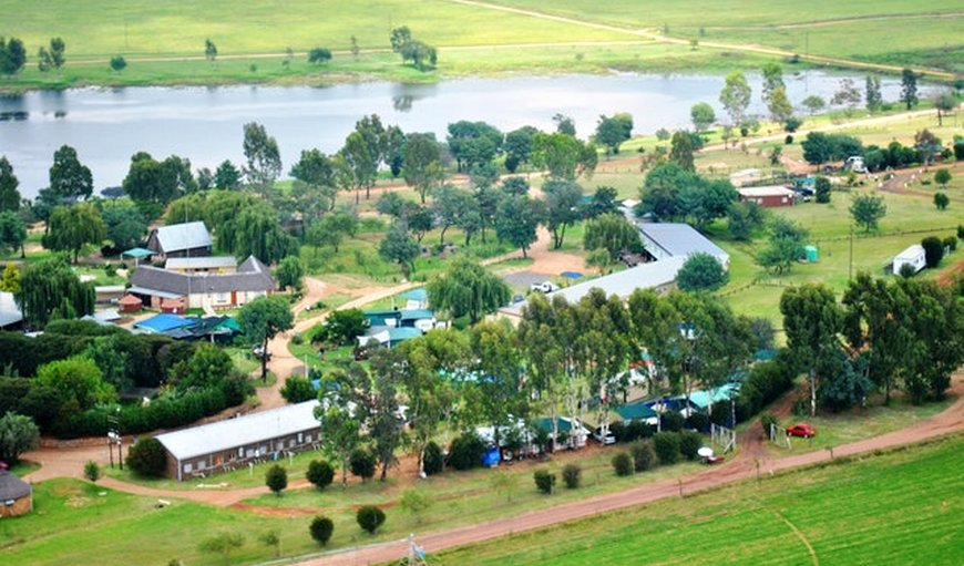 Welcome to Pienaardam Leisure Resort in Middelburg (Mpumalanga), Mpumalanga, South Africa