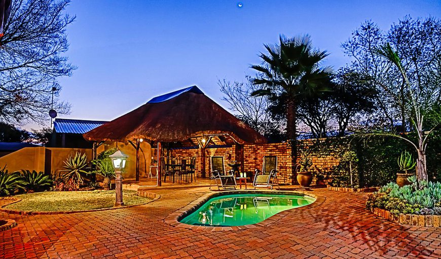 Home Away B&B in Wilkoppies, Klerksdorp, North West Province, South Africa