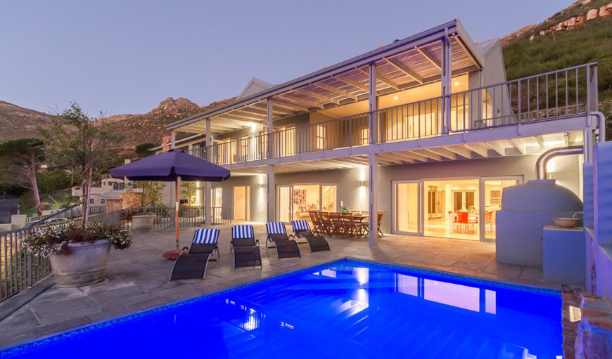The Hillcrest in Hout Bay, Cape Town, Western Cape , South Africa