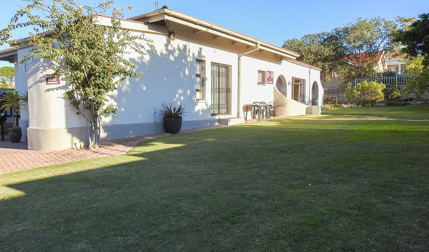 Welcome to Golf Inn Guest House in Mossel Bay, Western Cape , South Africa