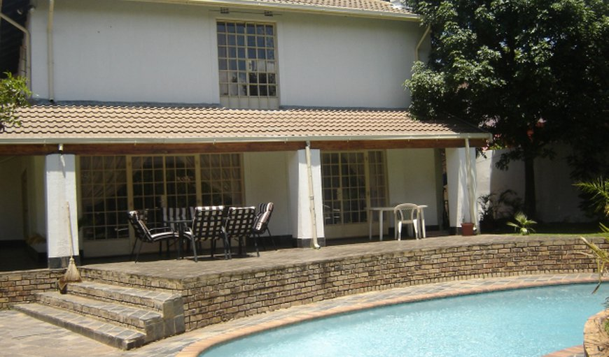 Welcome to Amadeus Guesthouse! in Brooklyn Pretoria, Pretoria (Tshwane), Gauteng, South Africa