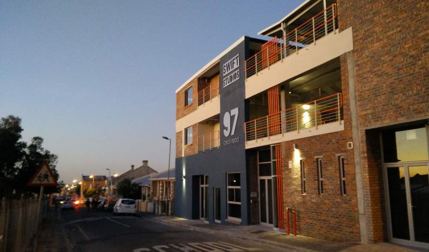 Swift Studios in Cape Town, Western Cape , South Africa