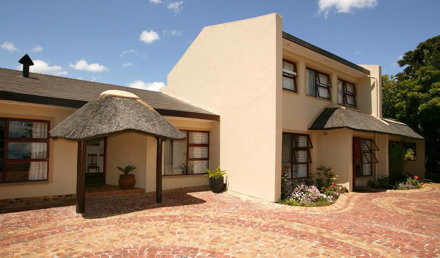 26 on Zinnia Guest House in Bellville, Cape Town, Western Cape , South Africa