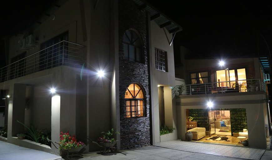 Welcome to Leonardo's Guesthouse! in Nelspruit, Mpumalanga, South Africa