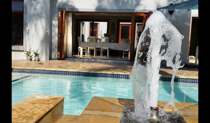 31 On Sharrow Guesthouse in Boskruin, Johannesburg (Joburg), Gauteng, South Africa