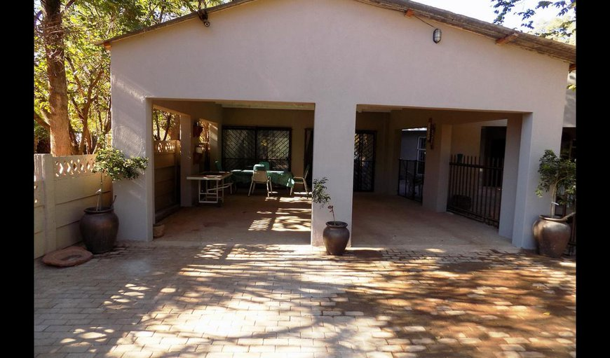 Welcome to Ranelra Accommodation in Mookgophong, Limpopo, South Africa