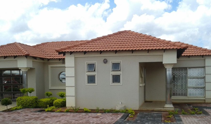 Welcome to Kingdom's Place Guest House. in Rustenburg, North West Province, South Africa