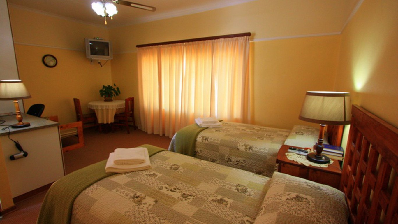 Bed And Breakfast Auckland Park Johannesburg