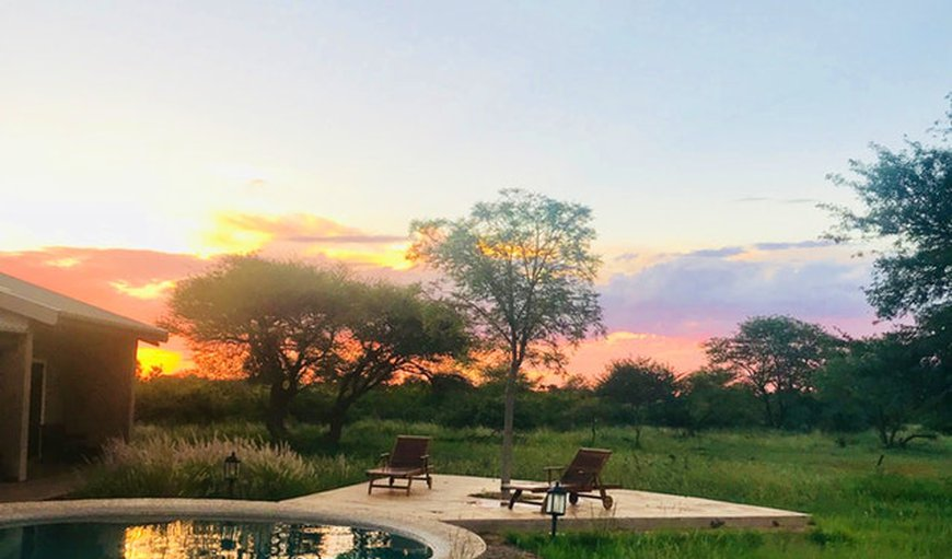 Welcome to Buffalo Thorn Safari Lodge in Lephalale (Ellisras), Limpopo, South Africa