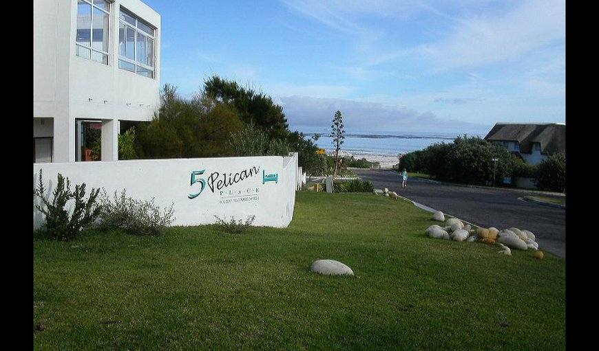 Welcome to 5 Pelican Place  in Kommetjie, Cape Town, Western Cape , South Africa