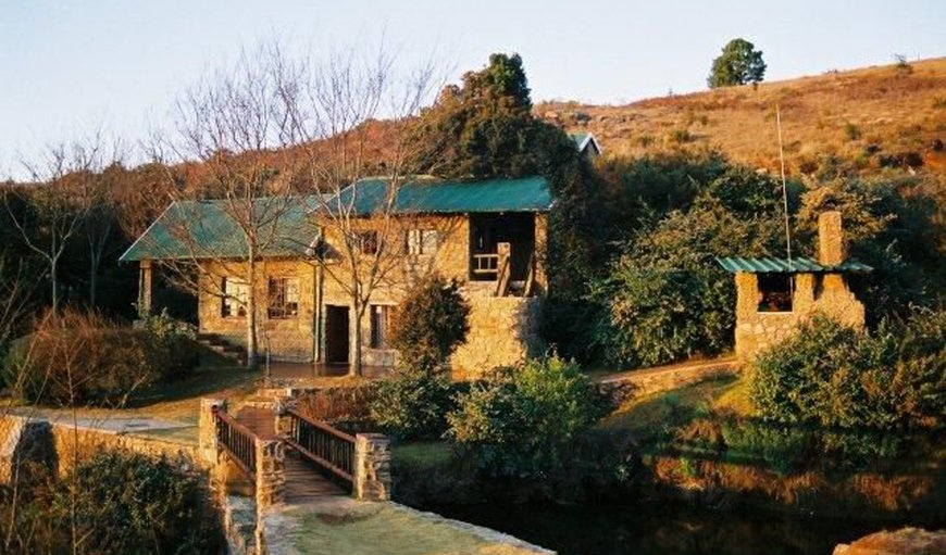 Paardeplaats Nature Retreat in Lydenburg, Mpumalanga, South Africa