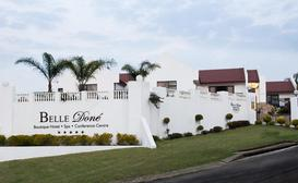 Belle Done Boutique Hotel, Spa & Conference Centre image