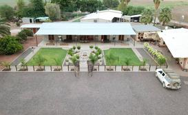 Bastion Farmyard Self-Catering image