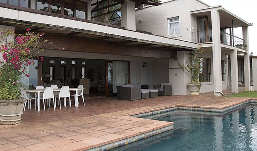 Welcome to Wild Fig Guesthouse in White River, Mpumalanga, South Africa