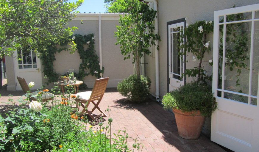 Cottage 1 in Rondebosch, Cape Town, Western Cape , South Africa