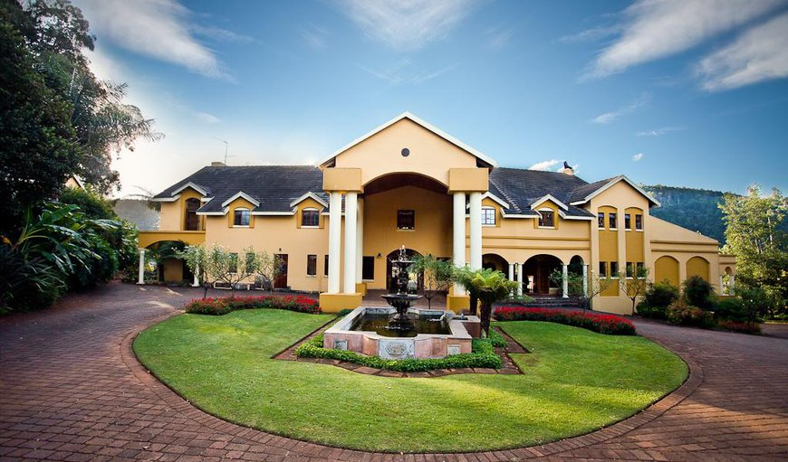 Ligna Lodge in Sabie, Mpumalanga, South Africa