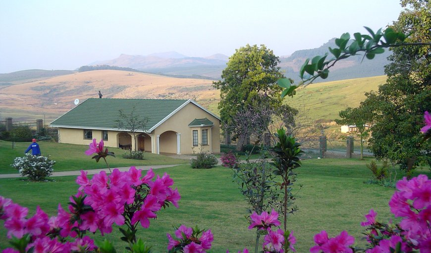 Thaba Tsweni Lodge in Graskop, Mpumalanga, South Africa