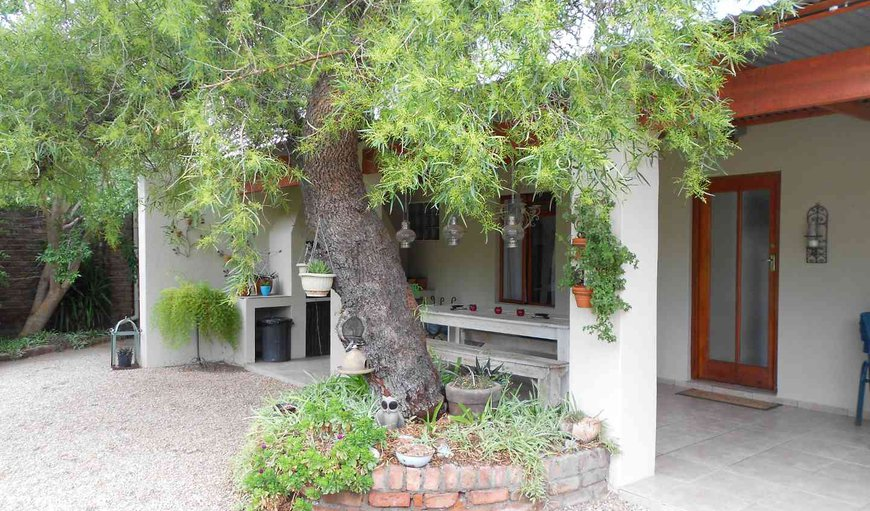 Pane Vivente - Garden Cottage in Beaufort West, Western Cape , South Africa