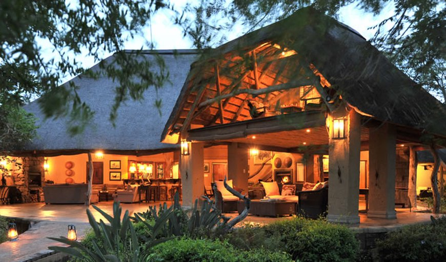 Welcome to Savanna Private Game Reserve! in Sabi Sands Game Reserve, Mpumalanga, South Africa