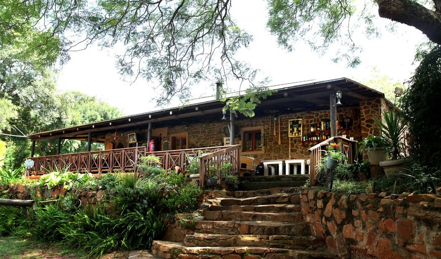 Zongororo Guest Farm in Waterval Onder, Mpumalanga, South Africa