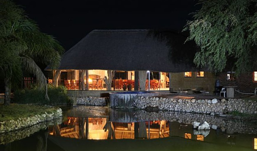 Welcome to Bua Nnete Luxury Lodge in Tomburke, Limpopo, South Africa