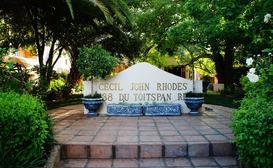 Cecil John Rhodes Guest House image
